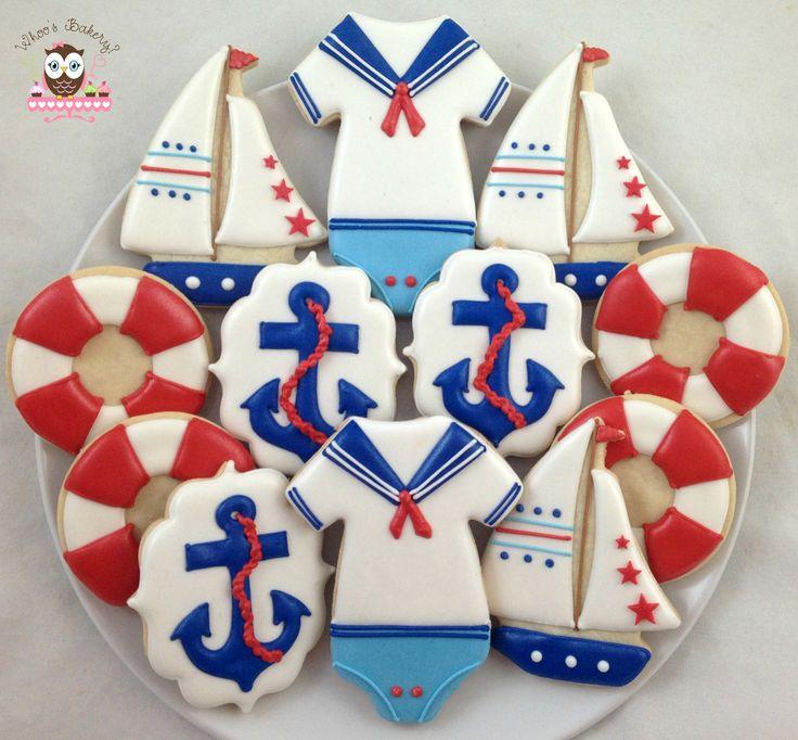 Nautical Baby