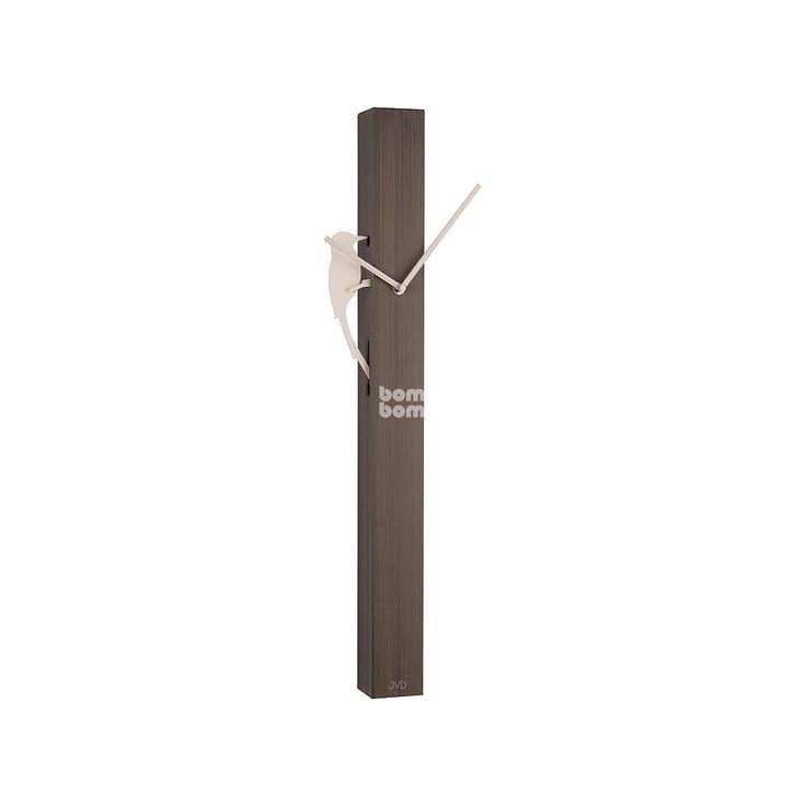 Zegar ścienny JVD quartz HB06