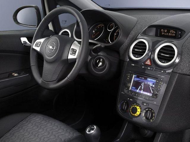 McCarthy Call-A-Car: New OPEL Corsa 1.4 Essentia 5-dr MY11.5. www.callacar.co.za
