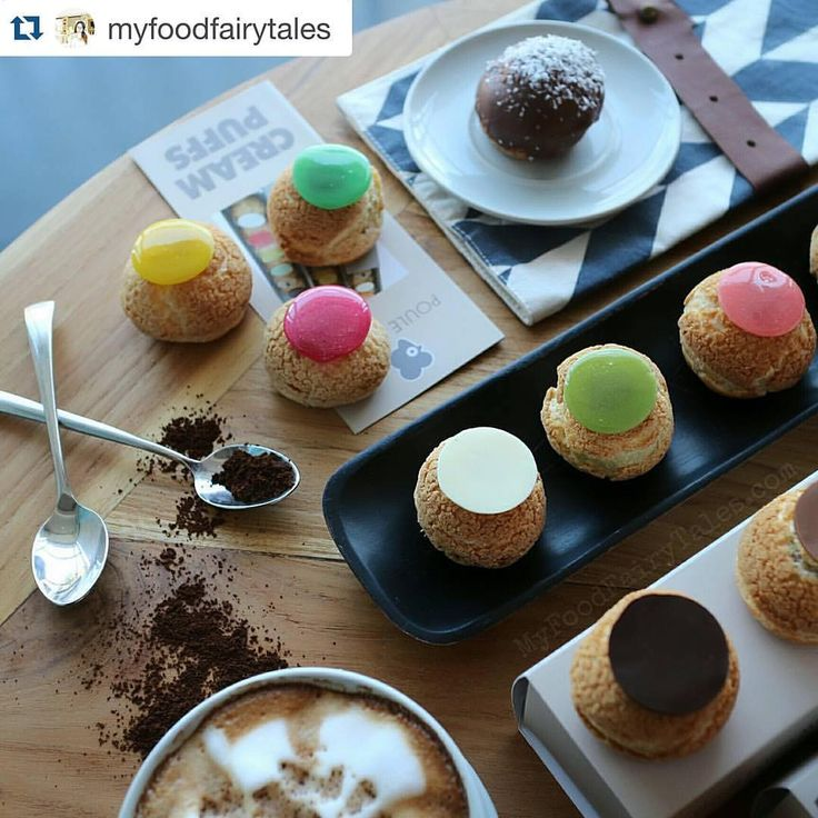#Repost @myfoodfairytales with @repostapp. ・・・ Thank you so much @myfoodfairytales