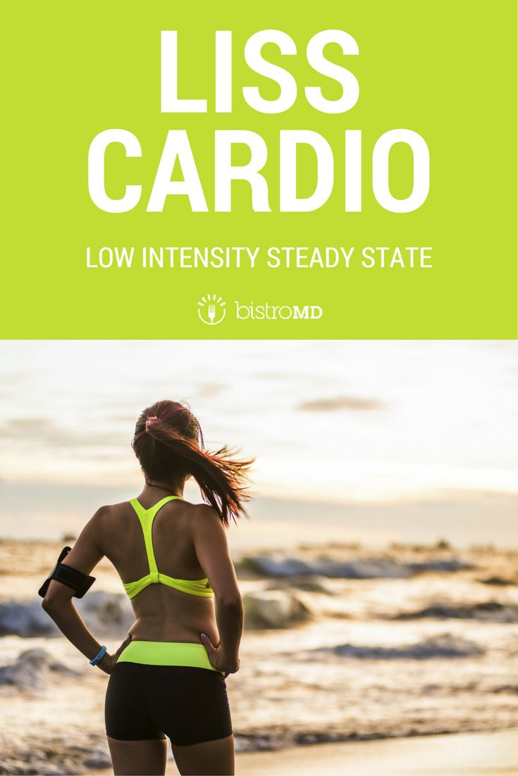 When it comes to accelerated and successful weight loss, many often turn to intense workouts. But unlike HIIT (also known as high-intensity interval training), LISS cardio (low intensity steady state) works your body at a much slower pace and may be just as effective.