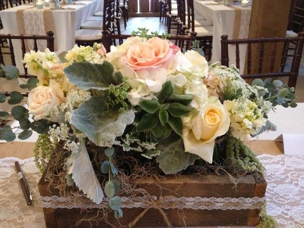 hooper weddingvow renewal reception ideas