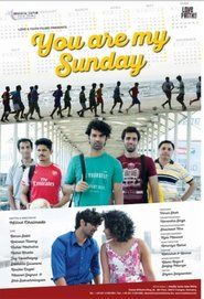 Watch You Are My Sunday Full Movies Online Free HD   http://megashare.top/movie/413771/you-are-my-sunday.html  Genre :  Stars : Barun Sobti, Shahana Goswami, Vishal Malhotra, Suhaas Ahuja, Maanvi Gagroo Runtime : 119 min.  You Are My Sunday Official Teaser Trailer #1 () - Barun Sobti Movie HD  Movie Synopsis: Five friends struggle to find a place to play football in Mumbai.  You Are My Sunday in HD 1080p, Watch You Are My Sunday in HD, Watch You Are My Sunday Online, You Are My Sunday Full…