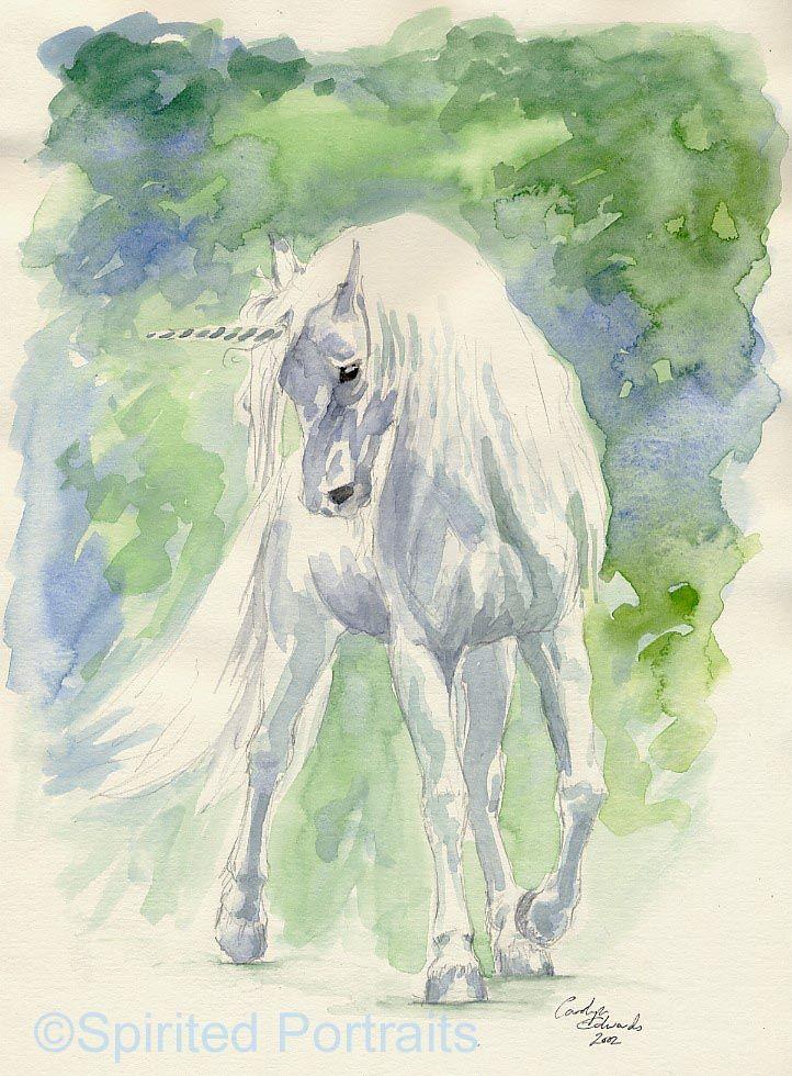 deviantART: More Like stargazer unicorn ACEO by ~jupiterjenny