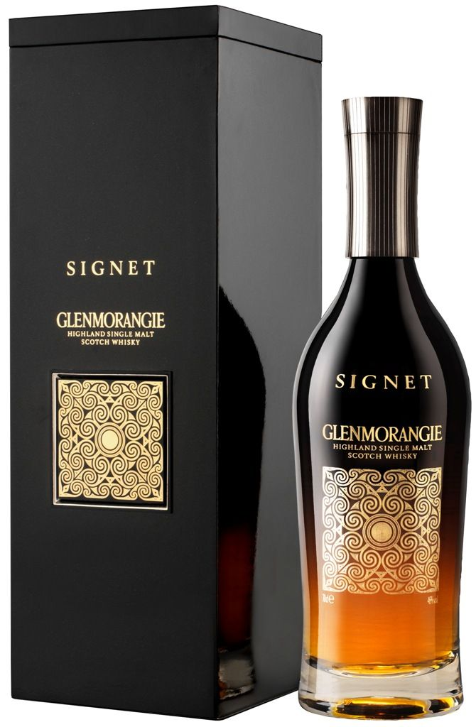 Glenmorangie Whisky Signet