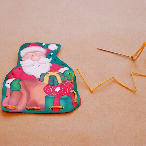 How To Make Christmas Cards From Photos