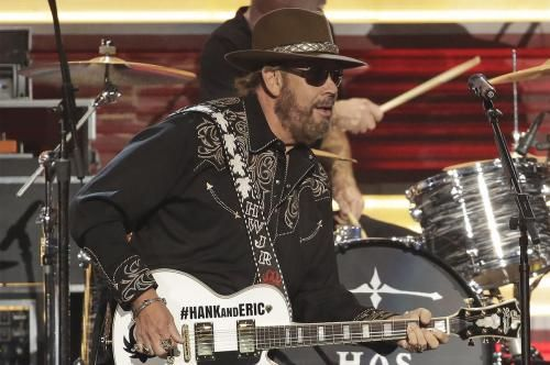 """Country star Hank Williams Jr. will be bringing his iconic song back to """"Monday Night Football"""" this fall, six years after ESPN parted ways…"""