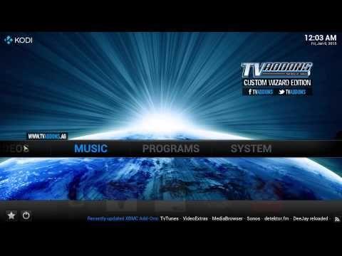 WATCH FREE DISHWORLD LIVE TV CHANNELS ON XBMC/Kodi - YouTube