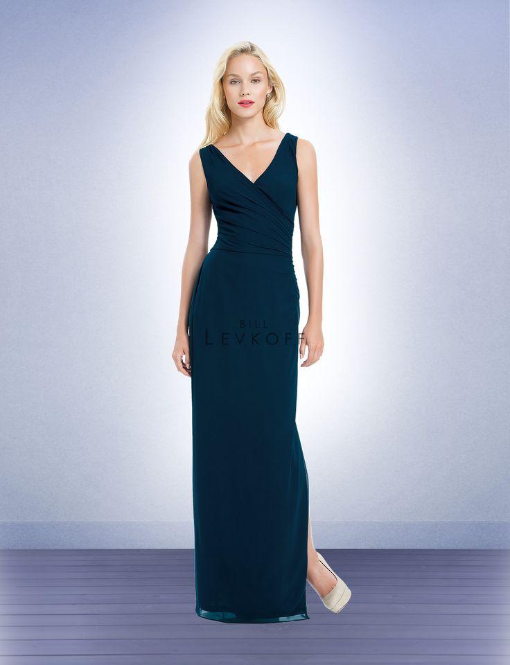 Bridesmaid Dress Style 1179 - Bridesmaid Dresses by Bill Levkoff