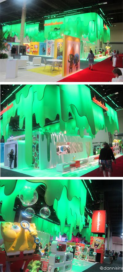 Fabric Exhibition Stand Questions : Best images about great exhibit design examples on