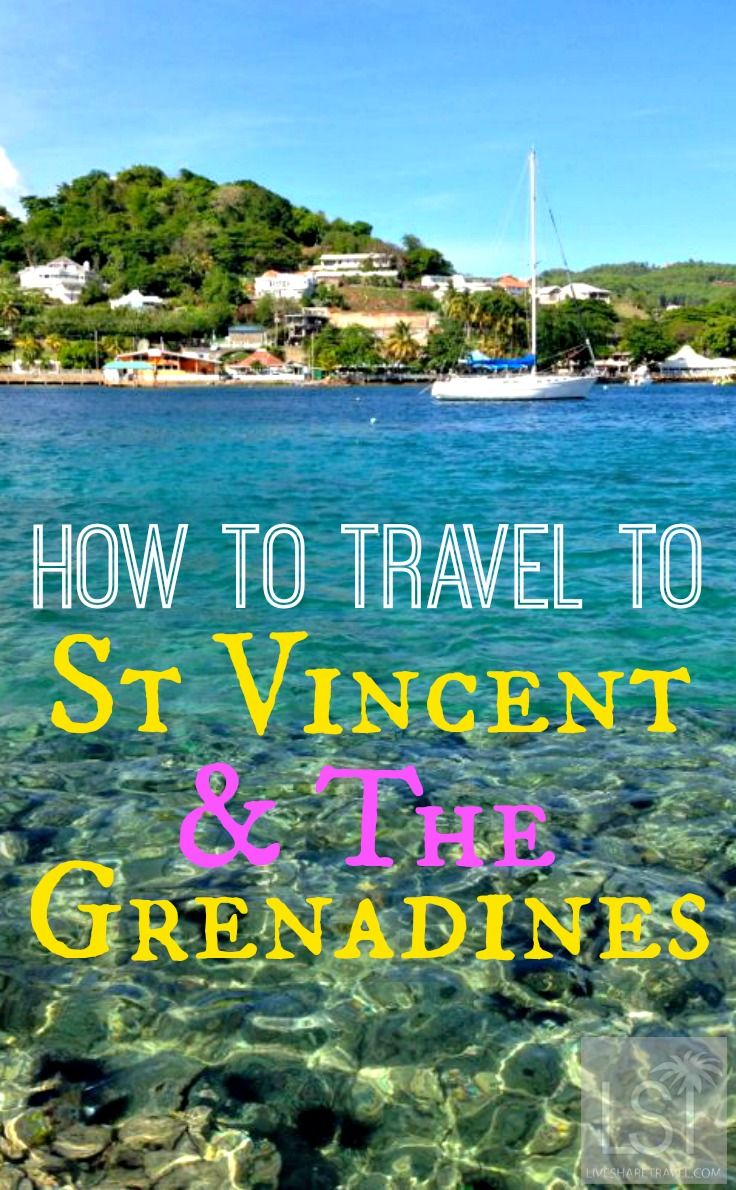 The Caribbean's calling! Flights, jets and catamarans to get you sipping cocktails in St Vincent and the Grenadines in true liming style. #BeachThursday