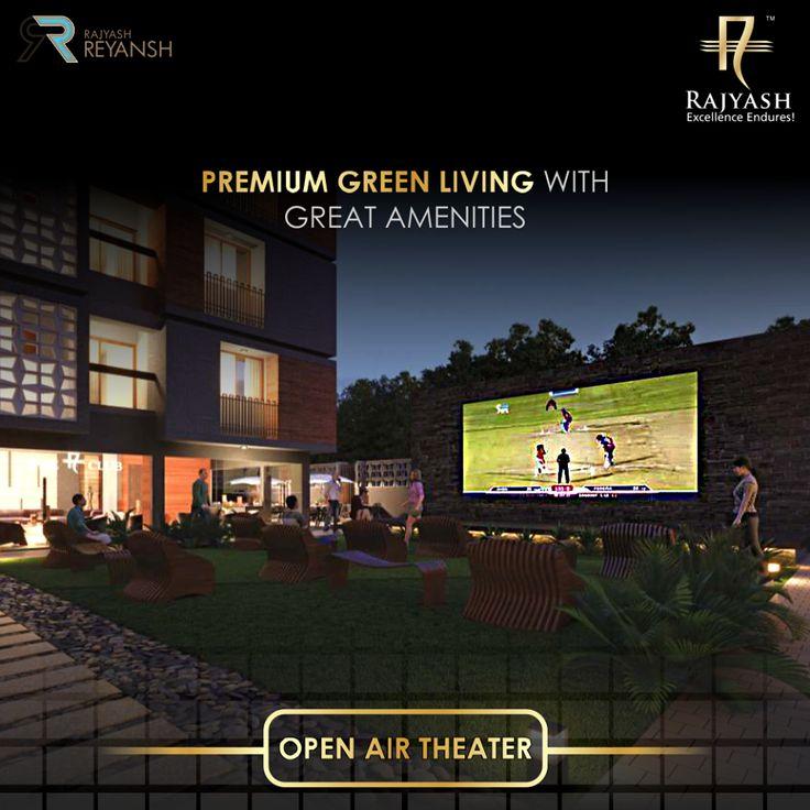 At #RajyashReyansh, come to a home with functional amenities that bring fulfillment back into your life.  #RajyashCity #RajYashGroup #RajYash #SouthVasna #Ahmedabad