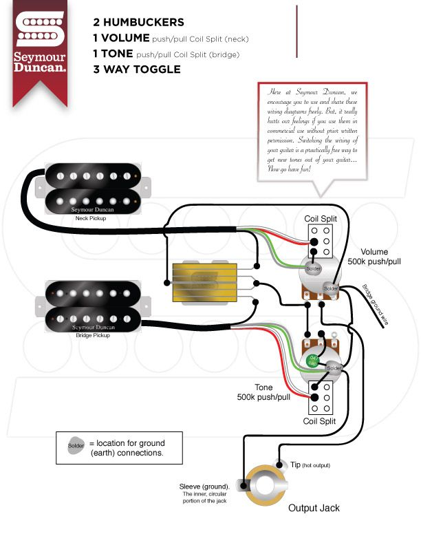 Great Dimarzio Pickup Wiring Color Code Big Ibanez Hsh Round Ibanez Dimarzio Stratocaster Wiring Options Youthful Solar Panels Wiring Diagram Installation BrightSolar Panel Wire Diagram 97 Best Pickup Schematics Images On Pinterest | Guitar Building ..