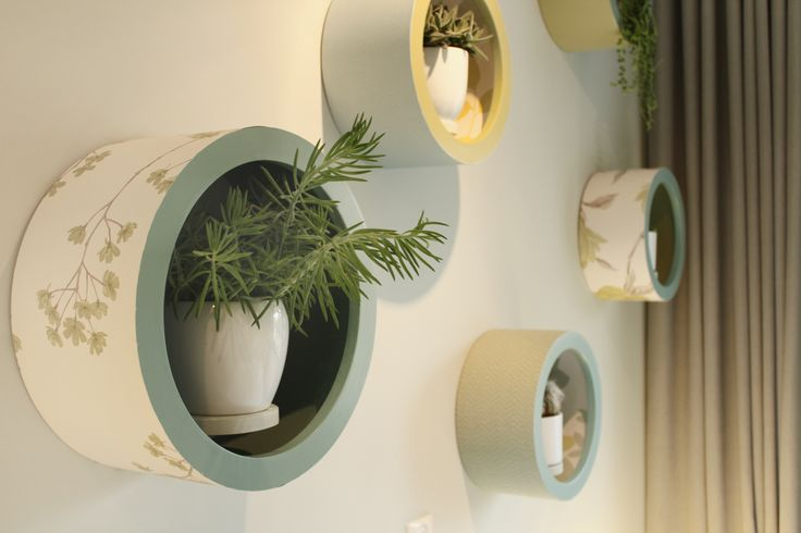 Groen | Green ✭ Ontwerp | Design Marijke Schipper