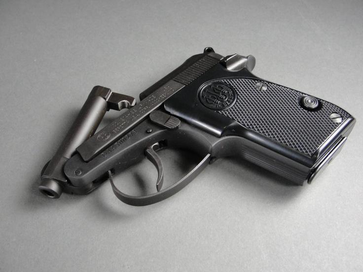 Beretta 21a serial number dates