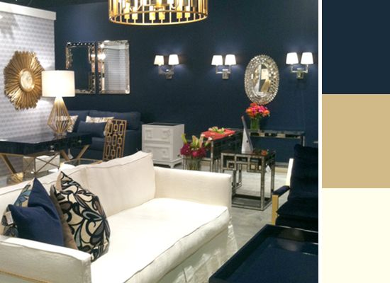 8 design trends spotted at the las vegas market  silver