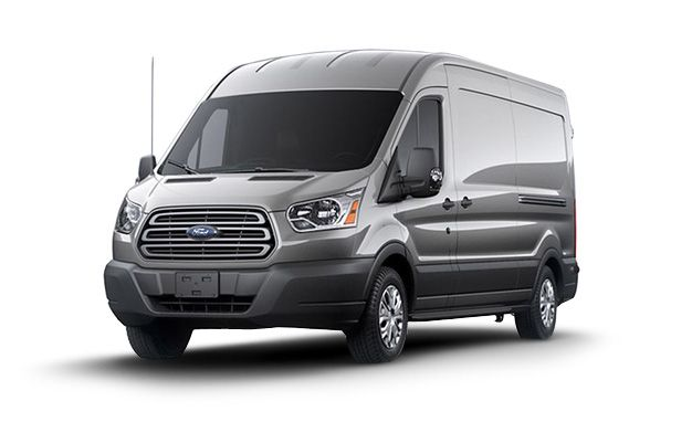Ford Transit Reviews - Ford Transit Price, Photos, and Specs - Car and Driver