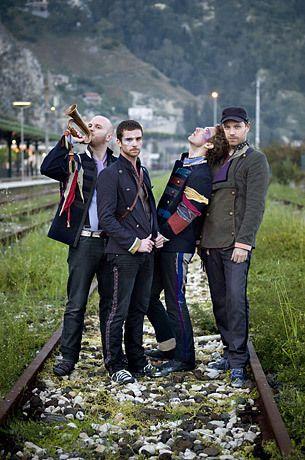 Til Kingdom Come Coldplay