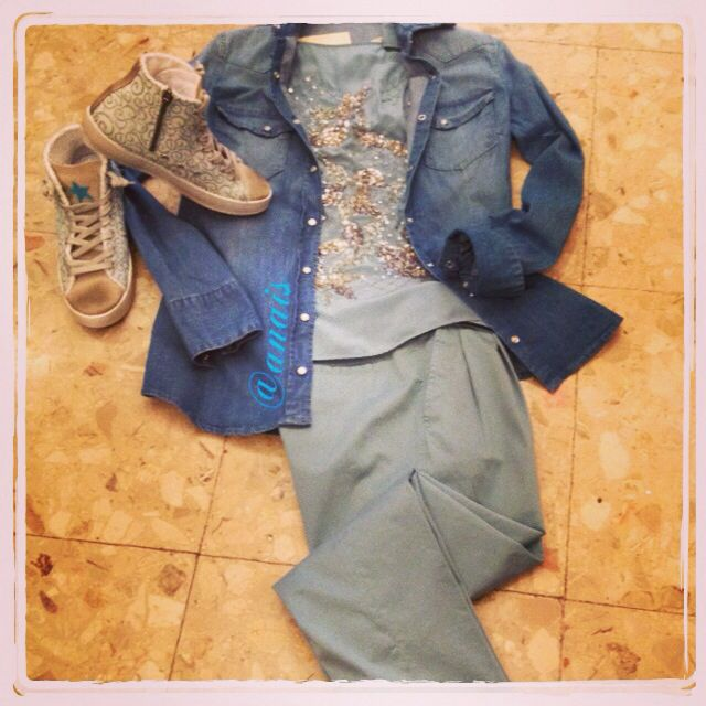 Egò outfit