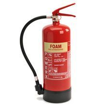 9ltr Foam Fire Extinguisher
