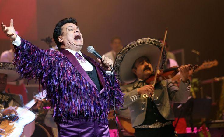 Se confirma la muerte del cantante Mexicano Juan Gabriel...