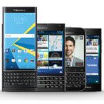 BlackBerry starts Black Friday sale fans can save up to 53% on select smartphones