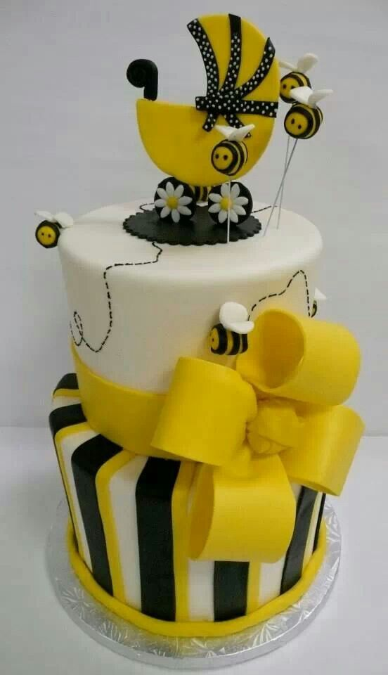 What will it bee. Baby cake