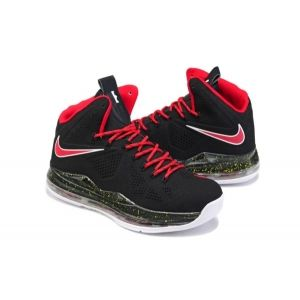 Lebron X Mens Shoes in Black Red, cheap Nike Lebron 10 Mens, If you want to  look Lebron X Mens Shoes in Black Red, you can view the Nike Lebron 10 Mens  ...