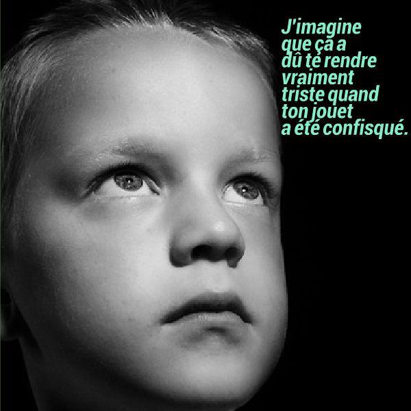 Dans son livre La discipline positive, Jane Nelsen propose un outil de Discipline Positive pour gagner la coopération des enfants.