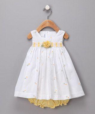 i love baby girl dresses!
