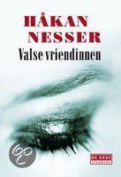 Valse vriendinnen - H. Nesser - ISBN 9789044503432. Beste lezers, Dit is een brievenroman. Het is ook een misdaadverhaal. Misschien ook nog iets anders. Het is in ieder geval een boek over twee vrouwen die elkaar na...GRATIS VERZENDING IN BELGIË - BESTELLEN BIJ TOPBOOKS VIA BOL COM OF VERDER LEZEN? DUBBELKLIK OP BOVENSTAANDE FOTO!