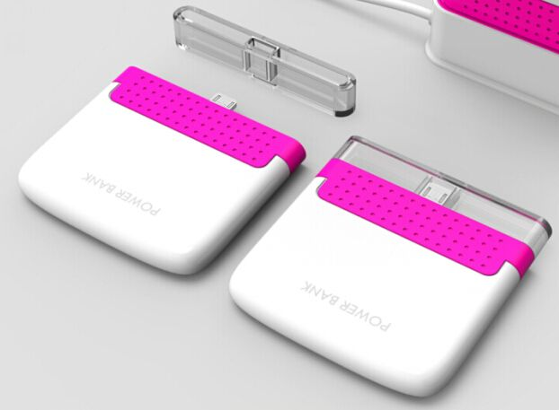 Hot Selling Mobile Phone Disposable Charger One Time Use Power Bank OEM Service