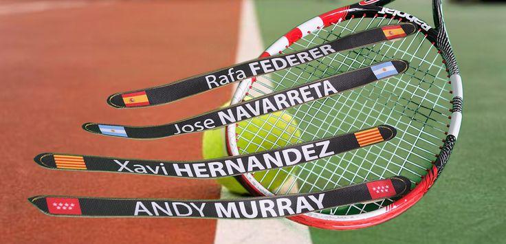 protectores para raqueta de tenis