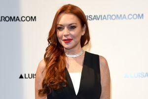 Rep Denies Lindsay Lohan Islam Conversion Despite Instagram Purge & Arabic ... . Read more: … pic.twitter.com/ia7A34LAnQ… http://ibeebz.com