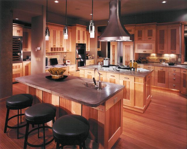 9 Best Kitchen Island Stove Images On Pinterest
