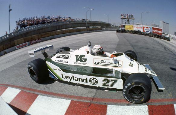 Haas в Формуле 1. Дебют или второе пришествие? | Автомобильный портал