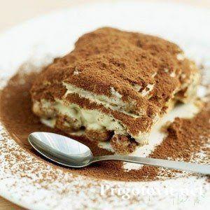 Готовим быстрый десерт