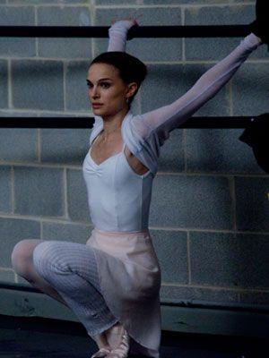 black swan movie natalie portman ballet