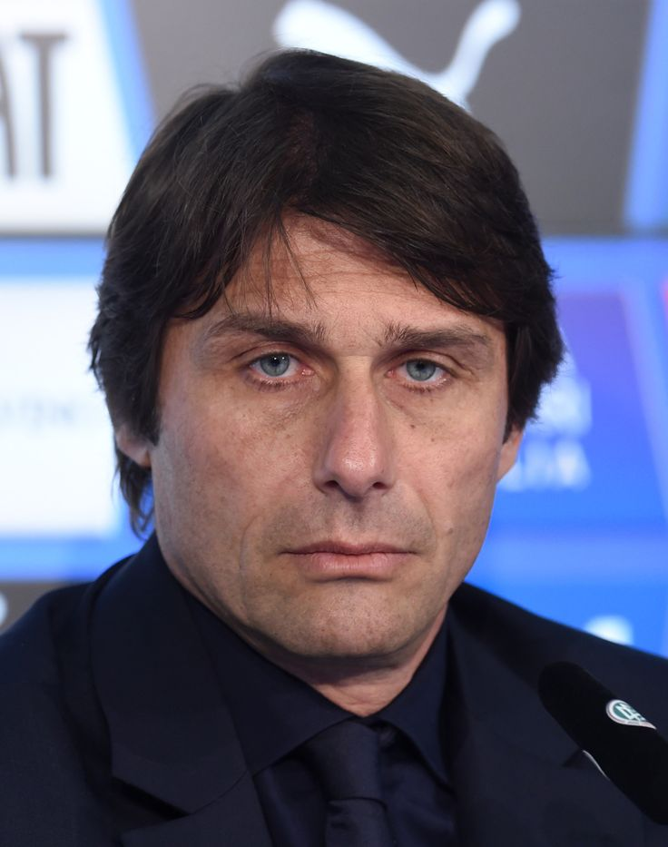 Chelsea news: Chelsea managerial target Antonio Conte...: Chelsea news: Chelsea managerial target Antonio Conte 'spotted in… #AntonioConte