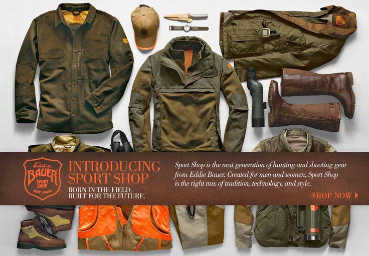 Eddie Bauer | Outerwear, Clothing, Shoes & Gear for Men & Women