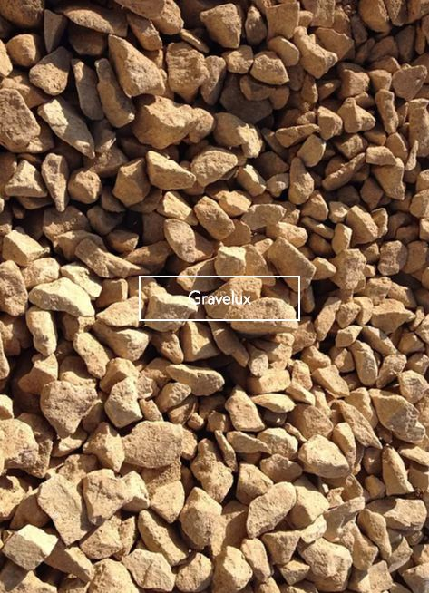 Application Infrastructure and landscape applications  Available size 10-50mm 32-90mm   90-250mm    Characteristics density: 2550 kg/m³ (± 100) bulk density: 1600 kg/m³ (± 100) water absorption: WA 1.3 (± 1.0) compressive strength: CS 90