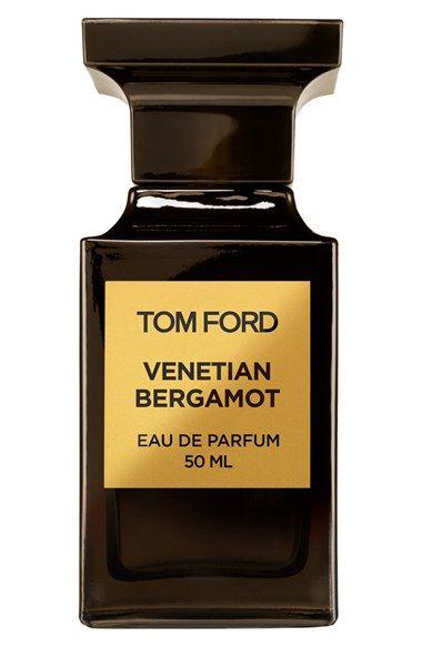 Venetian Bergamot Tom Ford perfume - a new fragrance for women and men 2015