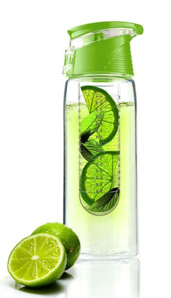 Pure Flavor 2 Go - Ice Ball Flavor It - refreshing taste of fruit-infused water but prefer to take your H2O to go