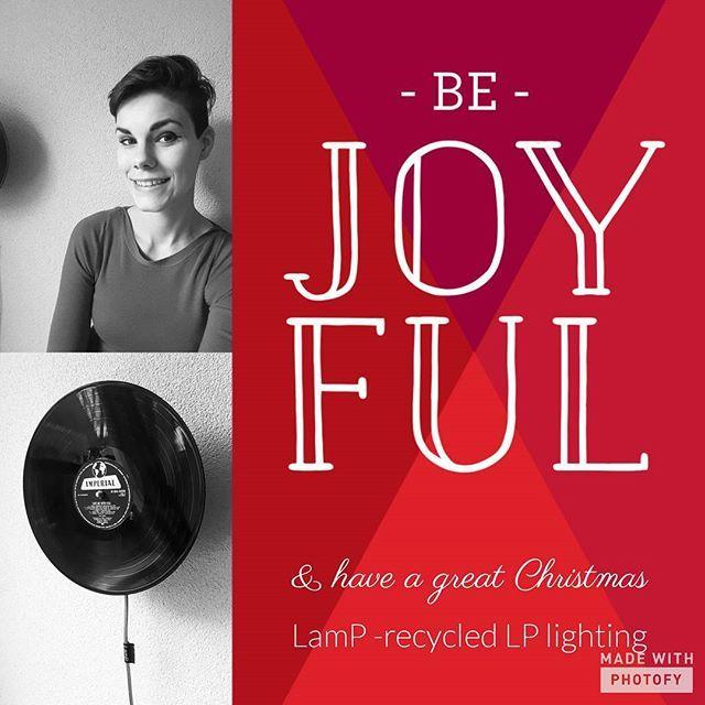 LamP wenst iedereen hele fijne feestdagen ! 💡 ---------------- LamP wishes everybody a merry christmas! 💡