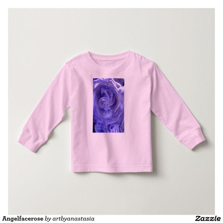 Angelfacerose Tee Shirt