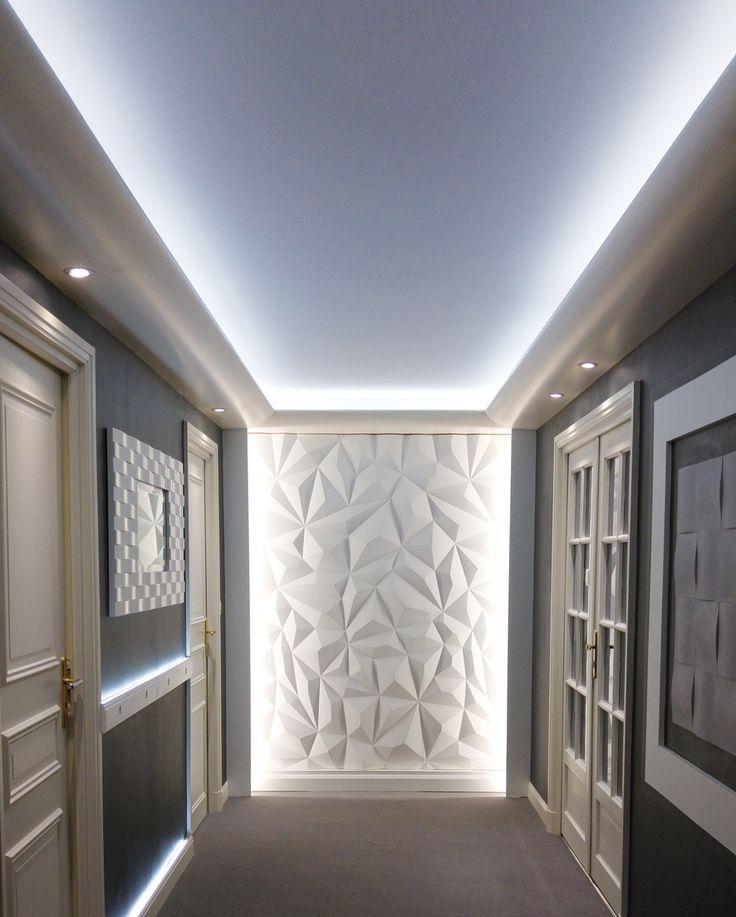 14 best condominium hallway renovation images on pinterest. Black Bedroom Furniture Sets. Home Design Ideas