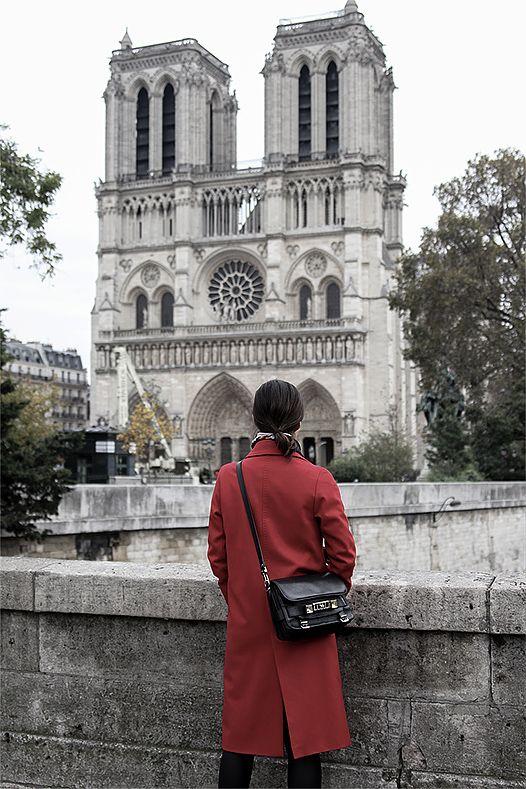24-Paris-podróżowanie-Francja-turystyczny-zara-chloe-Faye-Sigerson-Morrison-chic-strój-ootd-fałszywy-skóra-blogger-mexicana