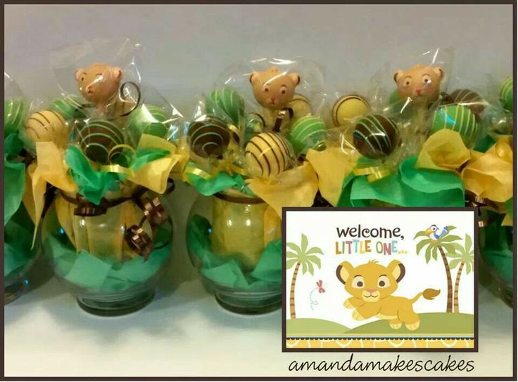 cakes baby showers boy baby showers baby simba boy baby shower themes