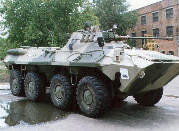 BTR-90 infantry wheeled armoured armored fighting combat vehicle description pictures Russian Army R | Blindés et véhicules à roues Russie armoured | Russie Equipements et blindés de l'armée russe
