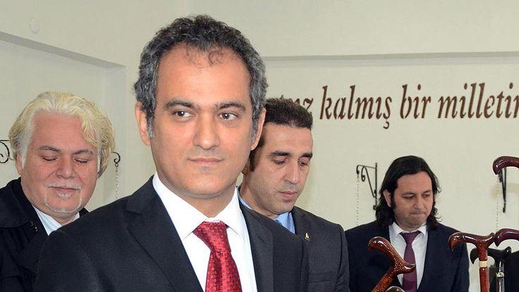 Ölçme, Seçme ve Yerleştirme Merkezi (ÖSYM) Başkanlığına Prof. Dr. Mahmut Özer atandı